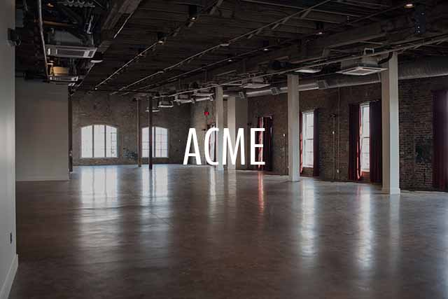 AcmeVenue