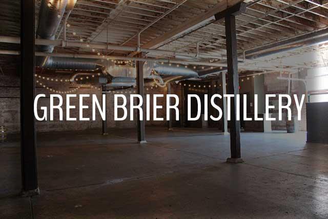 Green-Brier-Distillery