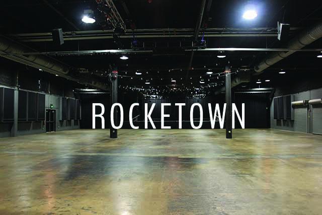 Rocketown-Randi Events