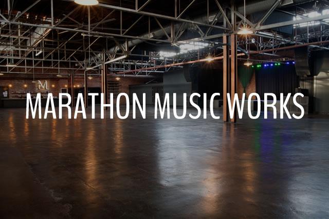 Marathon-Musicworks