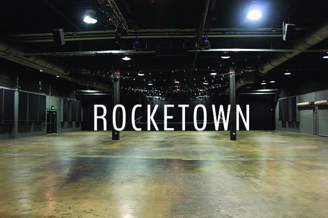 Rocketown-Randi Events
